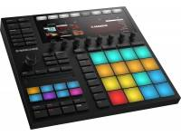 Native Instruments Maschine MK3 Controlador Estúdio Hardware/Software