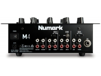 Numark M 4 Black