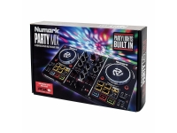 Numark Party Mix Preto