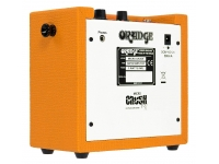 Orange Micro Crush PiX 3 Watt 9-Volt Mini Amp
