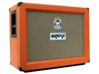 Orange PPC 212 OB Cabinet Open Back