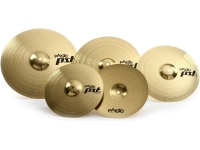 Paiste PST3 Universal Set + 16' Crash