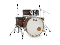 Pearl Decade Maple Studio S. Brown