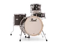 Pearl Midtown Black Gold Sparkle Em casa kit ultra portátil da Pearl Midtown é vital para o baterista que faz muitas atuações na área Metropolitana. O seu tamanho compacto faz com que seja ideal para espaços apertados e...