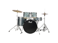 Pearl Roadshow Fusion Charcoal Met.