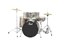 Pearl Roadshow Studio Bronze Metal 20'