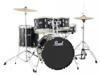 Pearl Roadshow Studio Jet Black 20'
