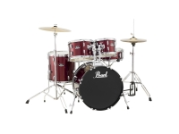 Pearl Roadshow Studio Red Wine 20'