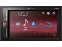 Pioneer Car MVH-A210BT