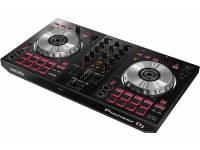 Pioneer DJ DDJ-SB3 Combinamos as funcionalidades populares do DDJ-SB2 com os nossos controladores de topo Serato DJ para tornar a aprendizagem do DJ mais acessível do que nunca. Sendo a ferramenta ideal para pr...