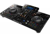All in one Pioneer DJ XDJ-RX2
