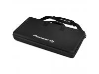 Pioneer DJC-1X BAG   Esta bolsa de transporte para controladores de DJs tem o tamanho ideal para o DDJ-1000, DDJ-SX, DDJ-SX2, DDJ-SX3 e DDJ-RX.    A espuma alveolar de proteção da mala e o revesti...