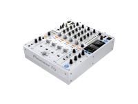 Pioneer DJM-900NXS2 White A mesa de mistura DJM-900NXS2 leva o processo de mistura para um outro patamar com adição do processador de mistura a 64 bit que oferece um som mais natural, suave e detalhado. Agora os cont...
