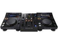 Pioneer Pack DJ XDJ 700 + DJM 450