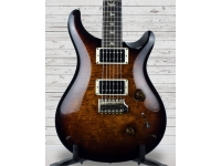 PRS CUSTOM 24 BLACK GOLD BURST