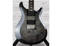 PRS S2 Custom 24 Elephant Gray