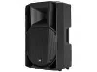 RCF ART 715-A MKIV A série ART é o coração batendo da RCF. Esses alto-falantes ativos de múltiplos propósitos representam os melhores exemplos de design de áudio em um gabinete composto robusto, agora em ...