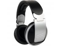 Reloop RHP-20 Os auscultadores profissionais para DJ Reloop RHP-20 foram otimizados para DJing com grande potência de som mas também muita sensibilidade. Retráteis e giratórios, os auscultadores profiss...