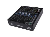 Reloop RMX-90 DVS   Misturador club de 4 canais de alto desempenho incl. Serato DJ versão completa, DVS Expansion Pack, Serato Plug´n´Play e dois Serato NoiseMap Vinyl  O Reloop RMX-90 DVS é um mixe...