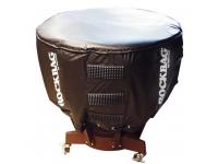 Ver pack Rockbag 26' Timpani Cover RB22051B com desconto