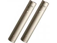 Rode NT5 Matched Pair O NT5 Rode é um microfone condensador cardióide que oferece uma resposta de freqüência total e circuito de saída de baixo ruído. Projetado para gravações de instrumentos em geral e ref...