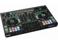 Roland DJ-808 O primeiro e único instrumento para o DJ e produtor    O DJ-808 é um controlador para DJ's topo de gama, com 4 canais de mistura, sequenciação de Bateria incluída, processamento...