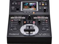 Roland V-4EX 4-Channel Video Mixer HDMI S-Video Video composto SDI