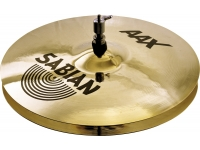 Sabian AAX Limited Edition Performance + 18
