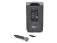 Samson Expedition XP106W Portable PA System with Wireless Mic