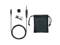 Shure Motiv MVL Condenser for Smartphones and Tablets