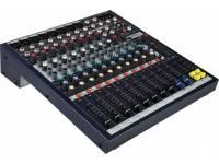 Soundcraft EPM 8 Recomendado para: Igrejas e templos, Eventos musicais, Bandas e músicos, Teatros    Altamente transparente amplificador de microfone GB30 inclui o sistema de ajuste de alta resoluç...