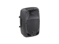 Soundsation GO-SOUND 8A B-Stock Microfone balanceado / entradas de linha XLR + 1/4 Jack e linha Stereo RCA + Stereo mini jack ideal para conectar smartphones e tablets  Saída de linha XLR  Controle de microfone / ...