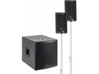 Soundsation Livemaker 1221 DSP