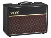 Vox  AC10C1 Custom Lançado na década de 1960, o AC10 foi um dos primeiros amplificadores VOX e, desde então, ele tem sido adorado por sua capacidade de atingir o mais rico tom