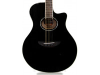 Yamaha APX 600 Black B-Stock