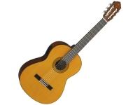 Yamaha CGX 102 A guitarra Yamaha CGX 102 combina as excelentes qualidades sonoras e timbricas da CG102 com a possibilidade de amplificação. Utiliza um piezzo e um sistema de pré-amplificação 68N da Yama...