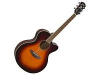 Yamaha CPX 600 Old Violin Sunburst B-Stock