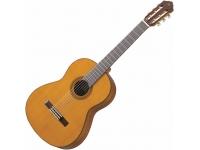 Yamaha CX40 II O alto nível da mão de obra e a especial atenção resultaram em instrumentos de performance impressionante e qualidade ímpar. A série CX de violões oferece ótimo custo benefício por um...