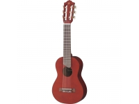 Yamaha GL1 PB Apresentando o guitarlele Yamaha GL1 Guitalele, meio guitarra, meio ukulele ... 100% divertido. Uma mini guitarra única de 6 cordas de nylon, dimensionado como um ukulele barítono) e toca co...