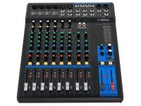 Yamaha MG-12 - Yamaha MG12