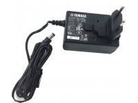 Yamaha PA130B Alimentador AC/DC Yamaha PA130B  Alimentador switched-mode  Voltagem: 12 V DC / 750 mA interior  Diâmetro da ficha: 5.5 mm exterior / 2.1 mm interior  Peso: 140 g  Su...