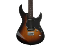 Yamaha Pacifica 120H TBSB
