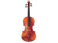 Yamaha V 20 G 4/4 Violino Yamaha V20G 4/4 - Tampo: abeto , Fundo, costelas e aros: ácer , Corpo tipo Guarnieri , Diapasão: ébano , Cravelhas, queixera e botão: buxo
