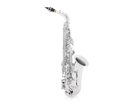 Yamaha YAS-280 S O saxofone Yamaha YAS-280 S é o instrumento perfeito para começar, porque é desenhado tendo em mente os jovens principiantes. Com um peso relativamente baixo e um formato ergonómico, é f�...