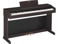 Yamaha YDP-143R Rosewood Yamaha YDP-143R Rosewood - Um grande instrumento tanto para o iniciante como para o pianista em formação. O Arius YDP-143 junta a herança dos pianos acústicos