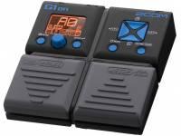 Zoom G1on Efeitos e sonoridade incríveis    O G1on lhe oferece 75 efeitos de guitarra, incluindo uma variedade de efeitos de distorção, compressão, modulação, delay, reverb e modelos de am...