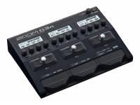Zoom G3n Intuitivo pedal multi-efeitos para guitarristas  Se guitarra é sua paixão, você precisa de liberdade e flexibilidade para explorar todas as possibilidades sonoras. Com o Zoom G3n você e...