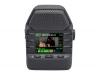 Zoom Q2n A Zoom Q2n traz para você uma maneira fácil e rápida de criar vídeos em HD com áudio de grande impacto. Os microfones integrados X/Y capturam som com uma bela imagem estéreo. E as lentes...